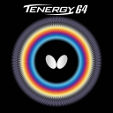 "Butterfly "" Tenergy 64"""