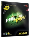 "andro "" Hexer Pips + """