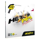 "Andro "" Hexer Pips Force "" (P)"