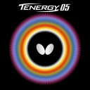 "Butterfly "" Tenergy 05 Hard """