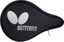 "Butterfly "" Oval Logo """