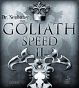 "Dr Neubauer "" Goliath Speed II """