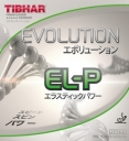 "Tibhar "" Evolution EL-P"""