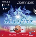 "Donic "" Bluefire JP 03"" (P)"