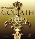 "Dr Neubauer "" Goliath Speed """