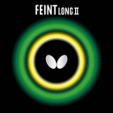 "Butterfly "" Feint Long II"""