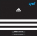 "Adidas "" Syntec SF"" (W)"