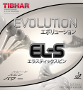 "Tibhar "" Evolution EL-S"""